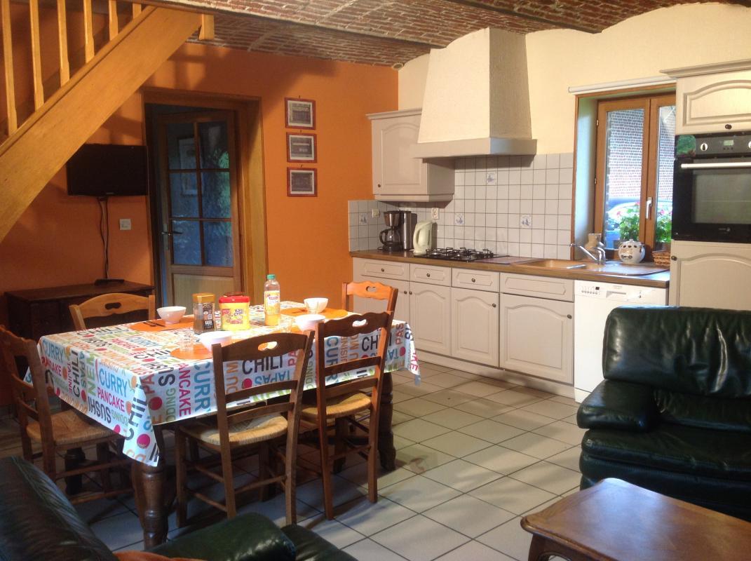 Salon De Jardin Table Basse Beau Holiday Rental Cottage Nomain nord north Pas De Calais Of 27 Charmant Salon De Jardin Table Basse