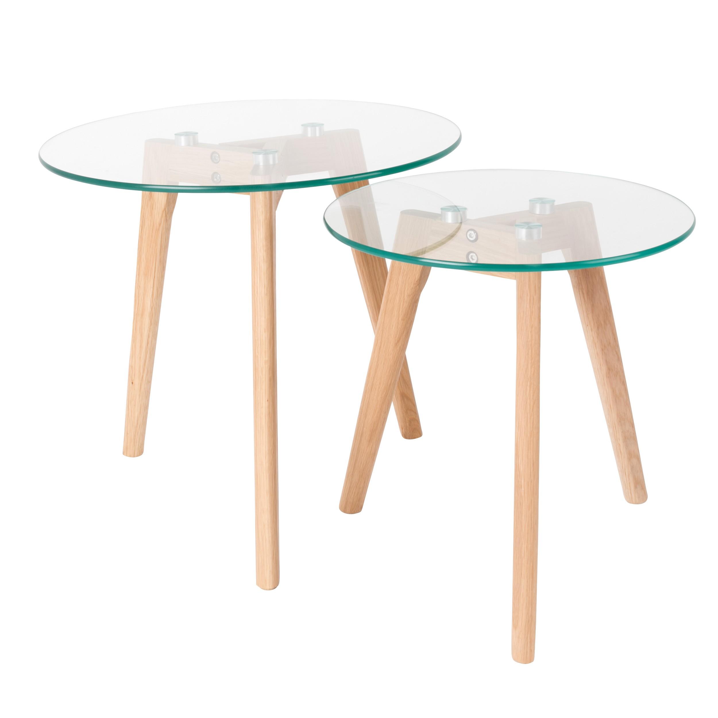 achat table basse verre petit prix