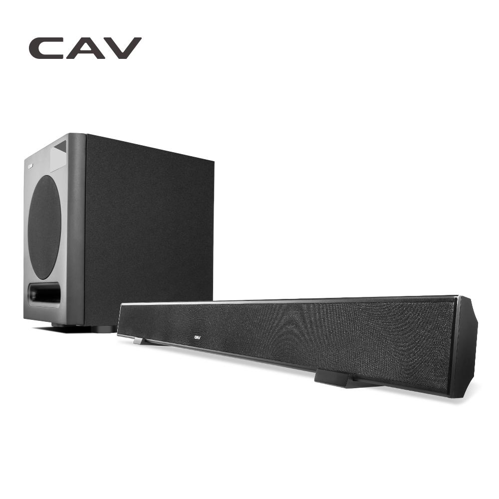CAV AL90 SW360B 3 1CH Home Cinéma 3 1 Système Sans Fil Bluetooth Barre De Son