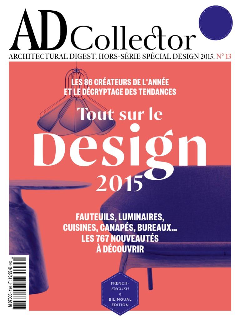 Salon De Jardin Unopiu Best Of Ad Collector Hors Série No 13 Special Design 2015 Of 40 Unique Salon De Jardin Unopiu