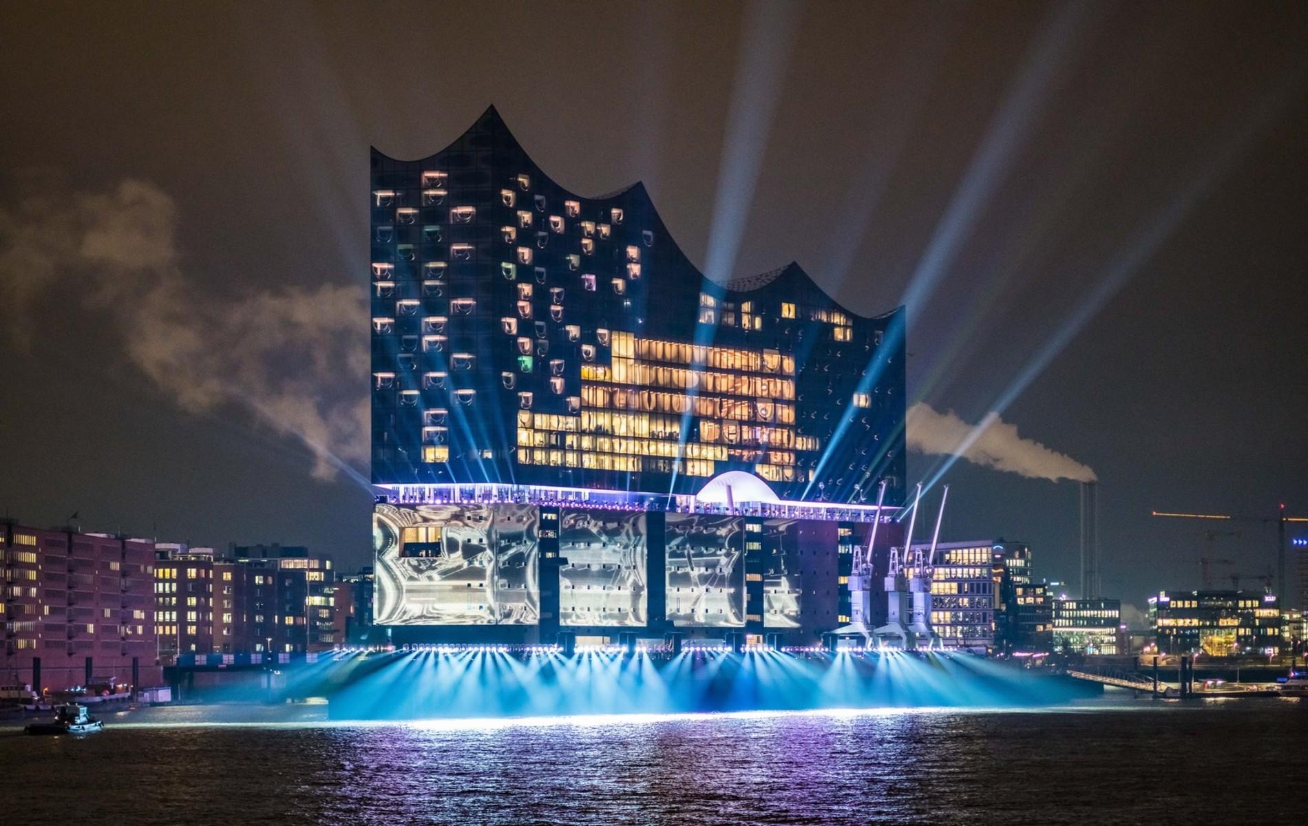 elbphilharmonie grand opening