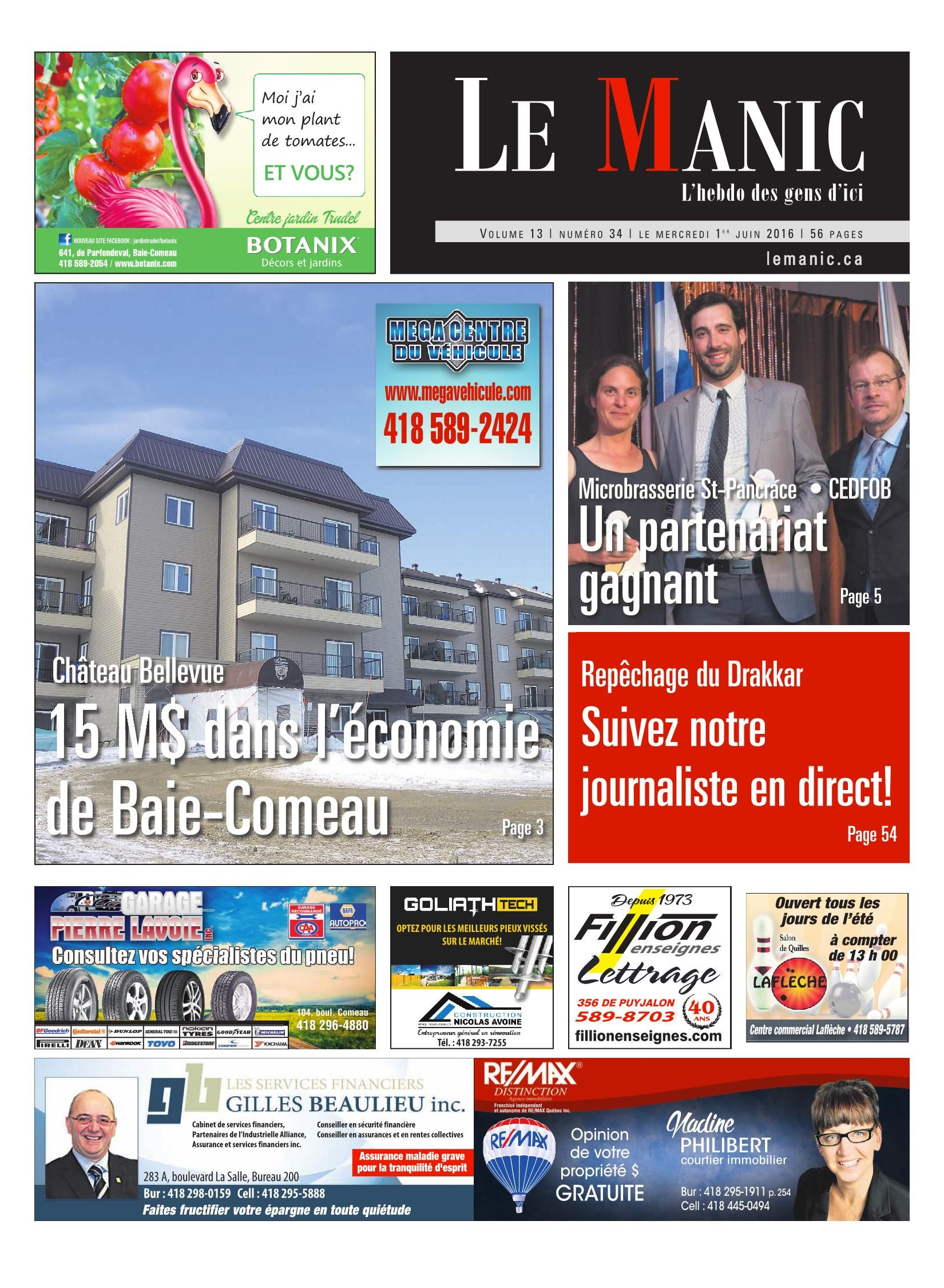 Salon De Jardin Vert Anis Génial Le Manic 01 Juin 2016 Pages 1 50 Text Version Of 37 Charmant Salon De Jardin Vert Anis