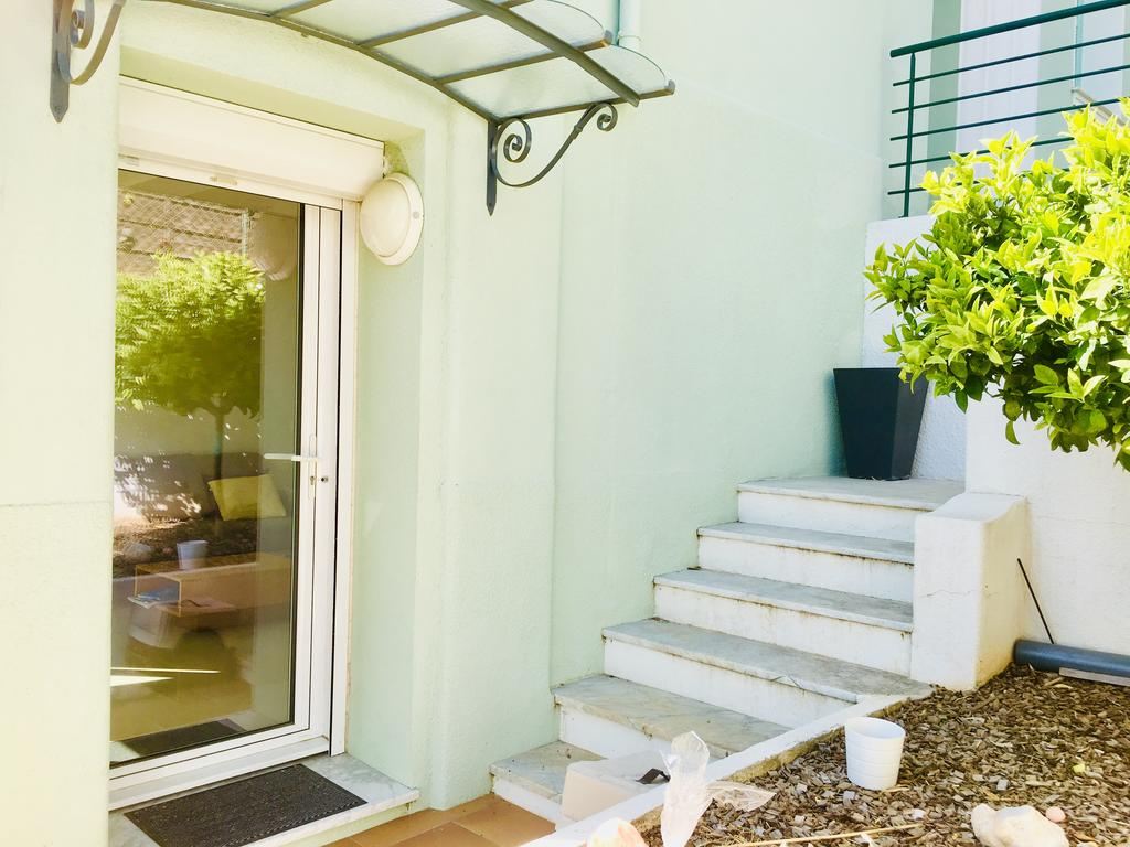 Salon De Jardin Vert Élégant Magnifique Appart Pour 4 Dans La Villa Verte Victoria Park Of 34 Beau Salon De Jardin Vert