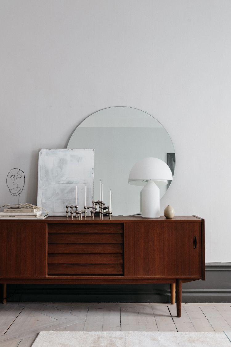 Salon Du Meuble Paris 2016 Élégant the Fabulous Stockholm Home Of Lovisa Häger My Scandinavian