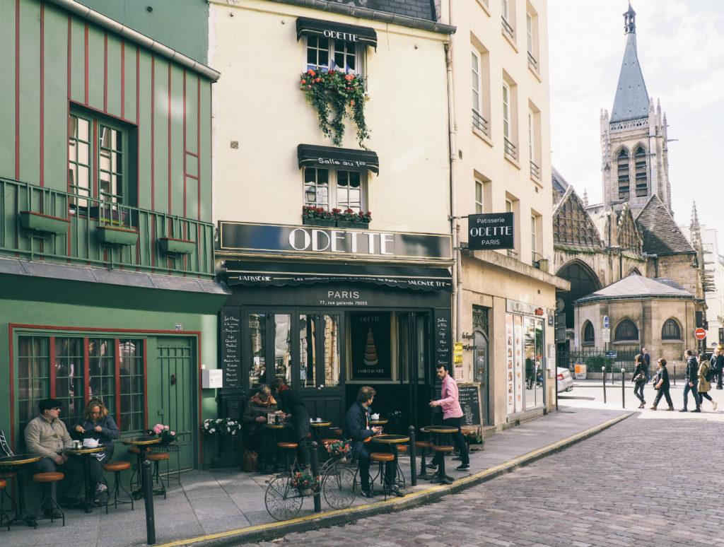Kiss in Paris 3 1024x774