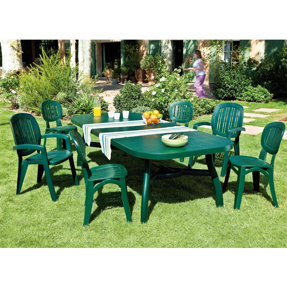 mobilier de jardin bricorama1