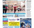 Salon Jardin Carrefour Inspirant Costa Blanca Zeitung 25 Juni 2019 by Rotativos Del
