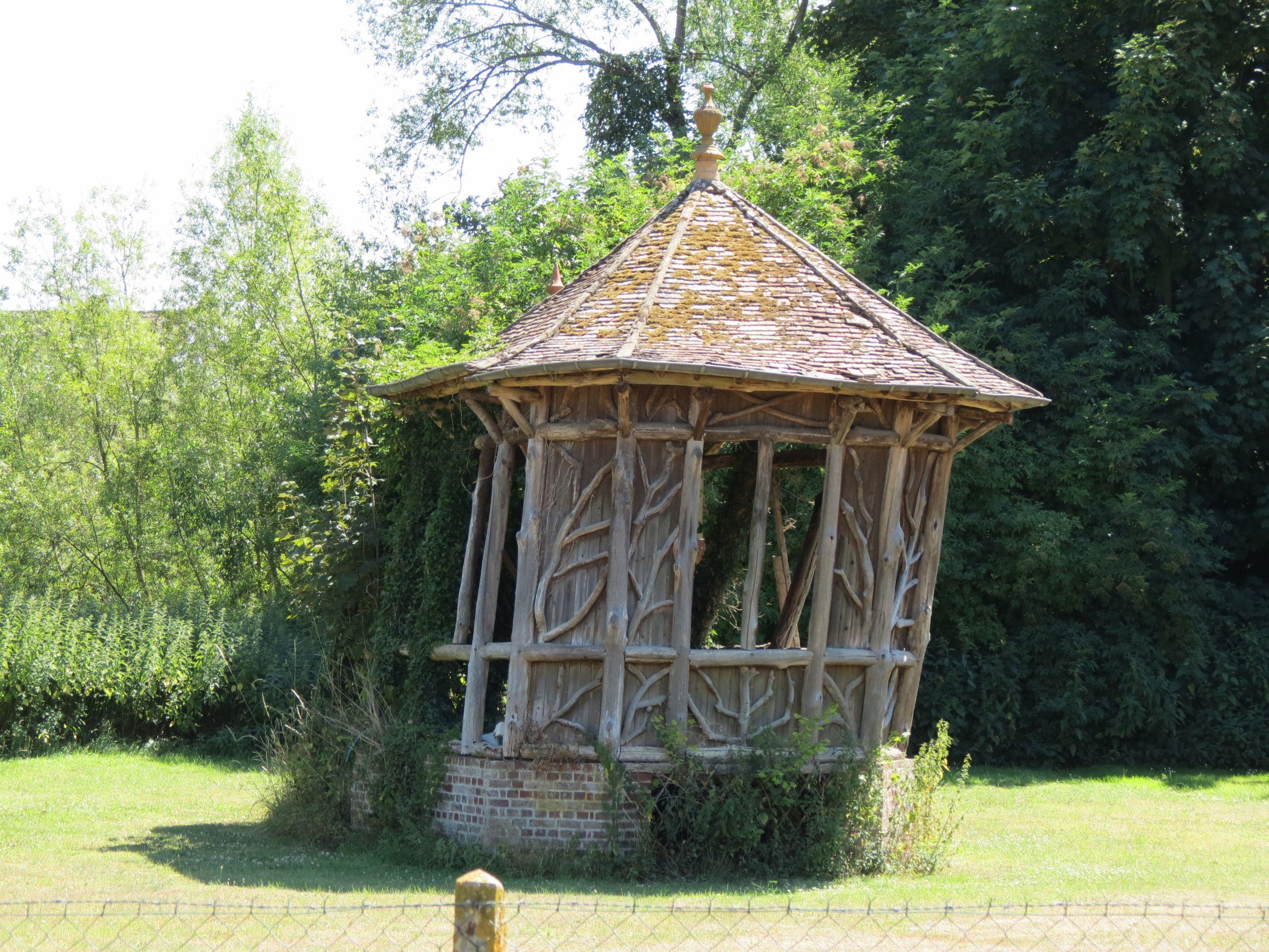 Salon Jardin Élégant File Freneuse Salon De Jardin Wikimedia Mons