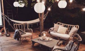 31 Charmant Salon Jardin En Bois