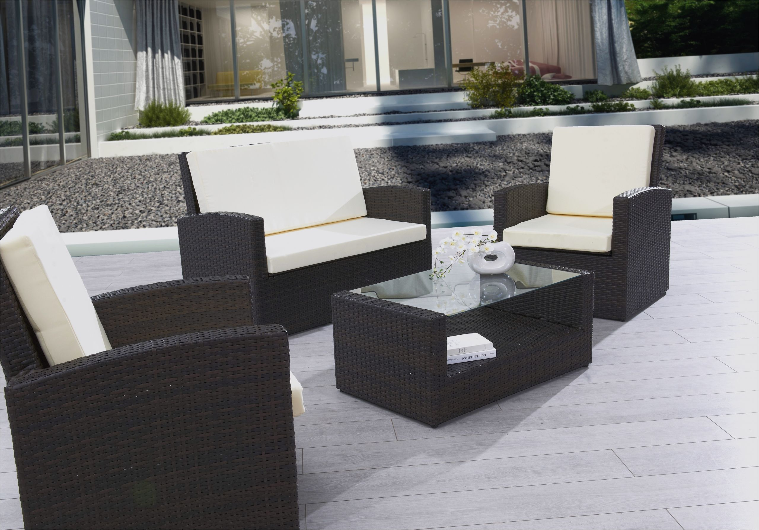 Salon Jardin En Resine Beau Awesome Salon De Jardin Resine Centre Leclerc Ideas House Of 23 Luxe Salon Jardin En Resine