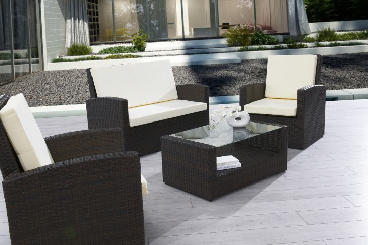 Salon Jardin Encastrable Charmant Salon Exterieur Terrasse
