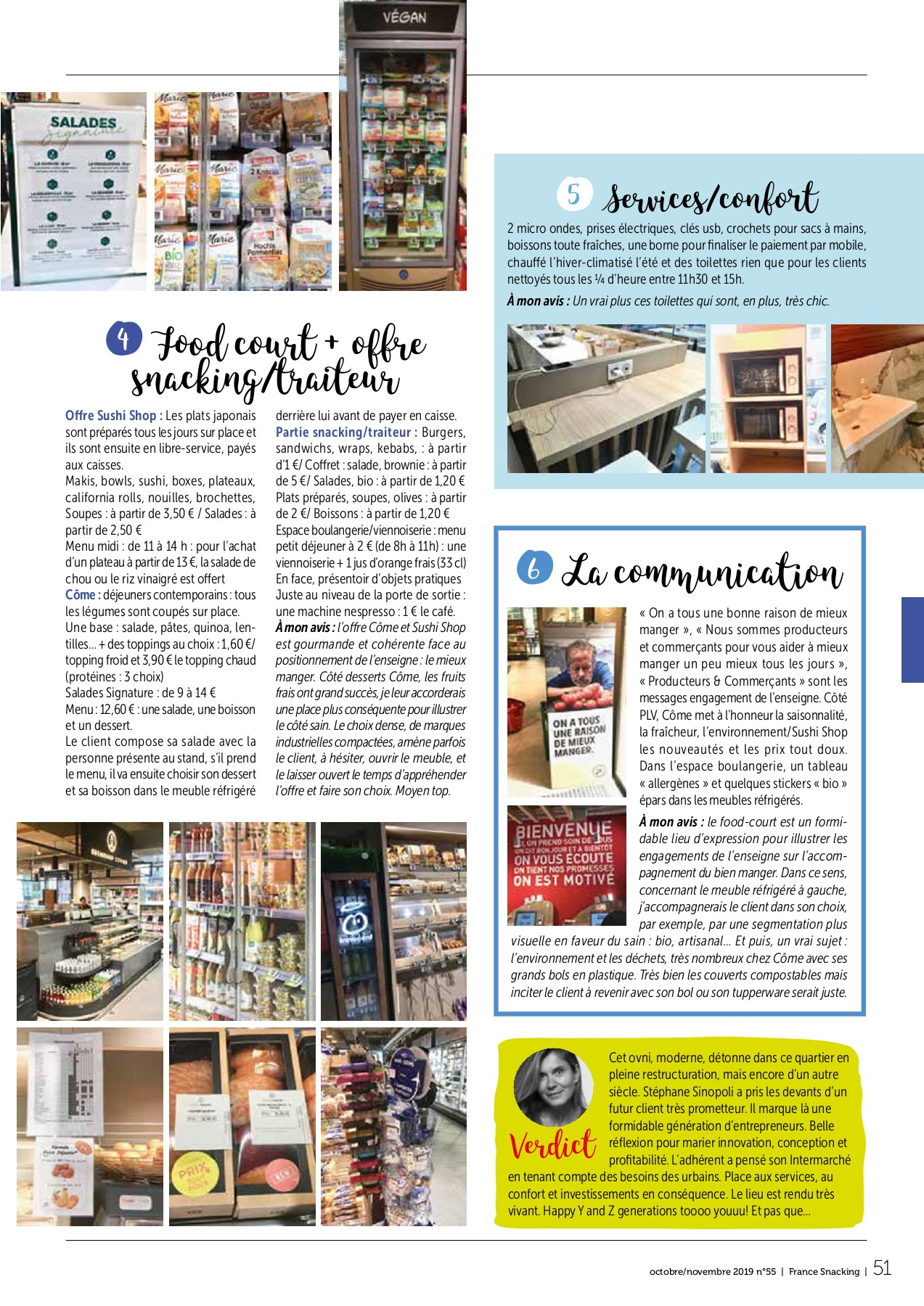 Salon Jardin Intermarche Génial France Snacking N°55 Pages 51 100 Text Version Of 20 Best Of Salon Jardin Intermarche
