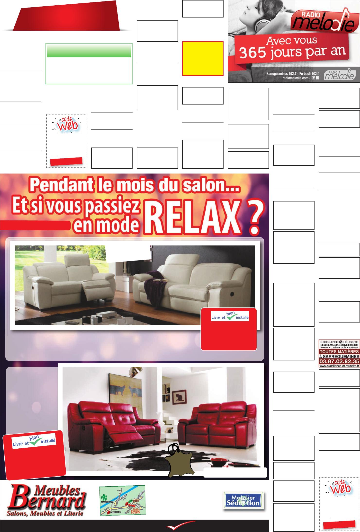 Salon Jardin Intermarche Luxe 4714 Sarreguemines [pdf Document]