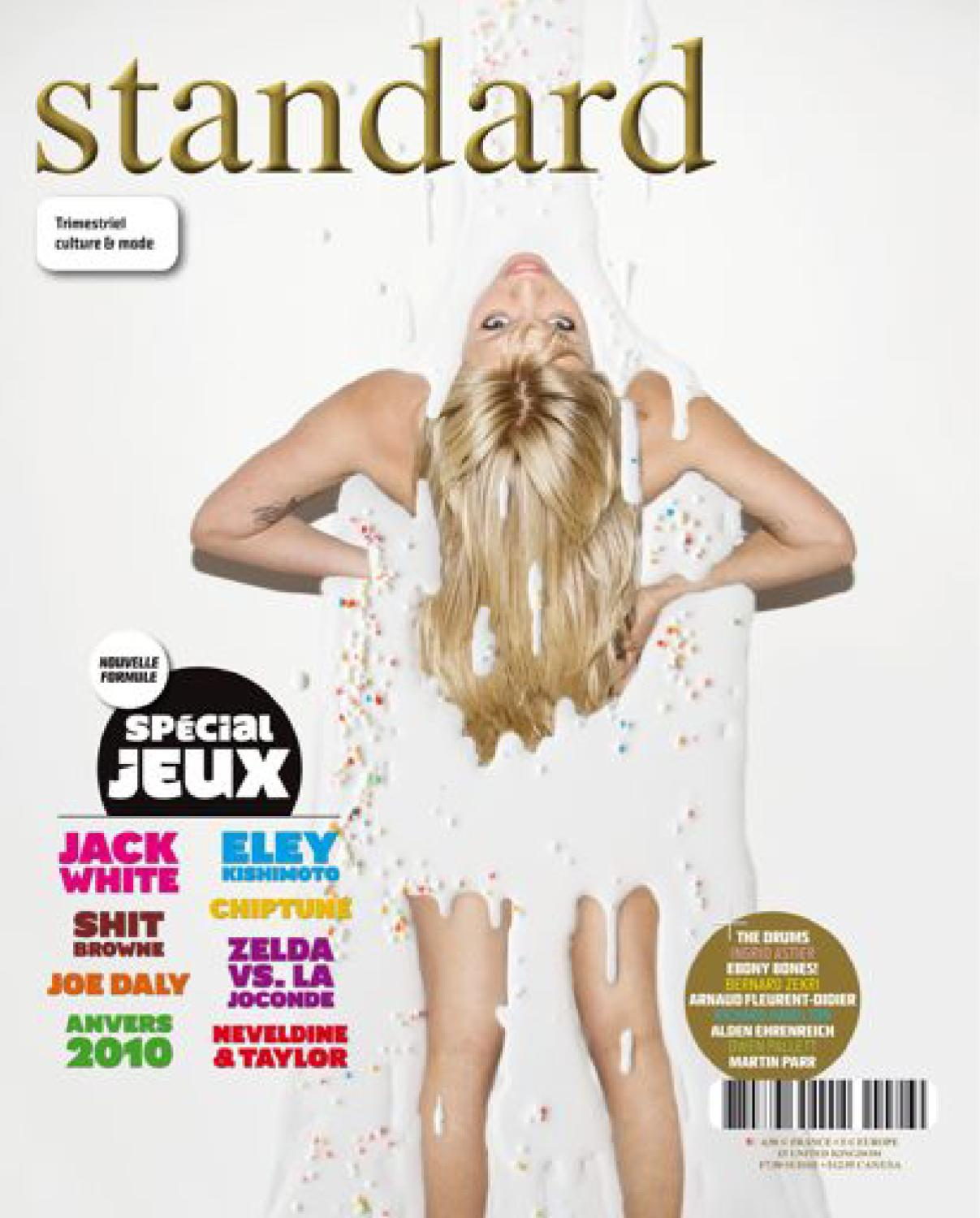 Salon Jardin Leroy Merlin Luxe Standard N°26 by Standard issuu Of 32 Génial Salon Jardin Leroy Merlin