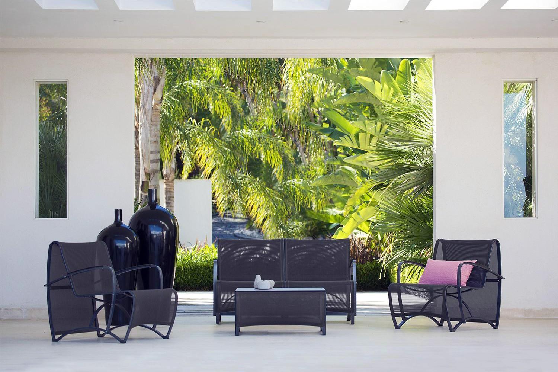Salon Jardin Nouveau Salon De Jardin Modern Jet Stream Les Jardins Du Sud