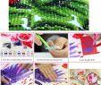 Salon Jardin Rond Génial Acheter Bricolage 5d Diamant Broderie Diamant Rond Peinture Roses Fleurs Papillon Diamant Mosa¯que Couture Kits Salon Décor 32 57 Cm De $6 43 Du