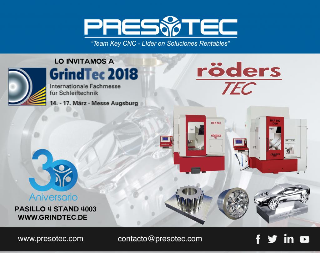 Grindtec 2018 Roeders 1024x809