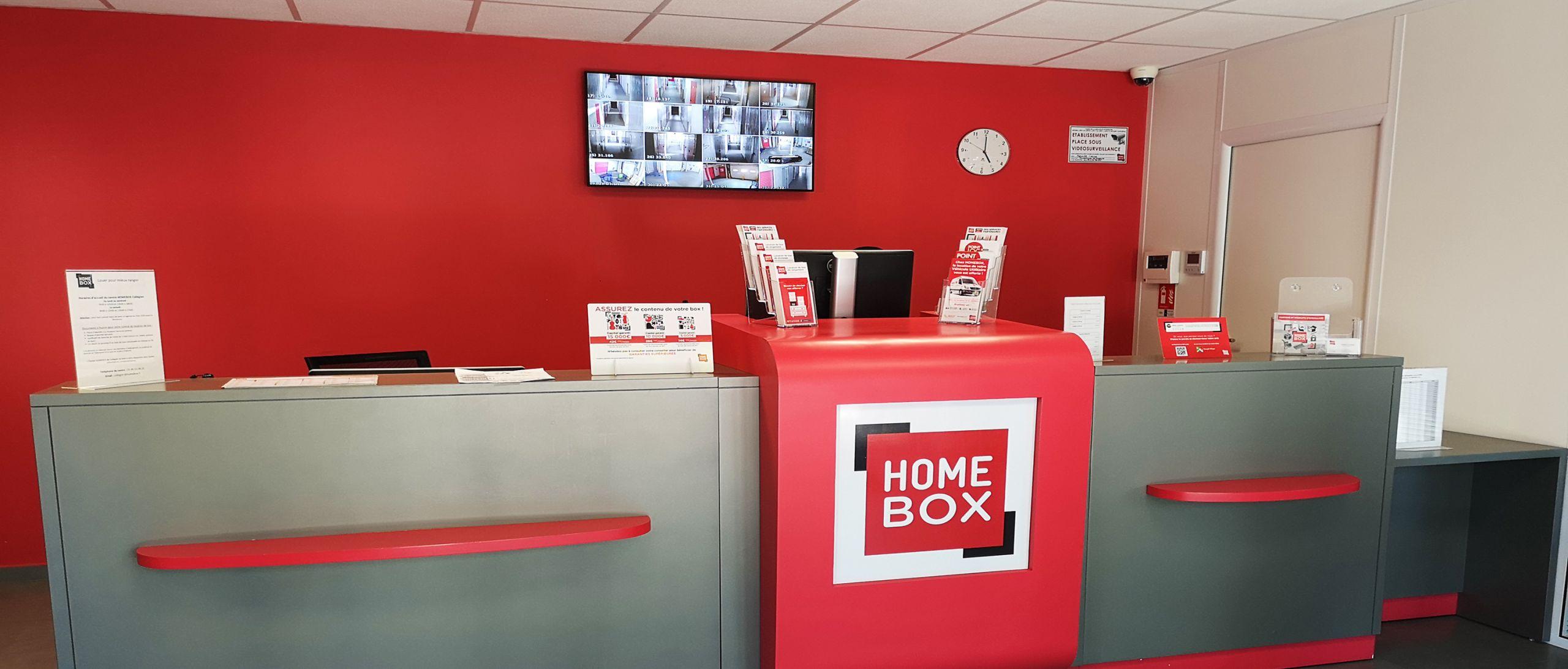 Site De Meuble Nouveau Garde Meuble La Rochelle Box  Louer Homebox