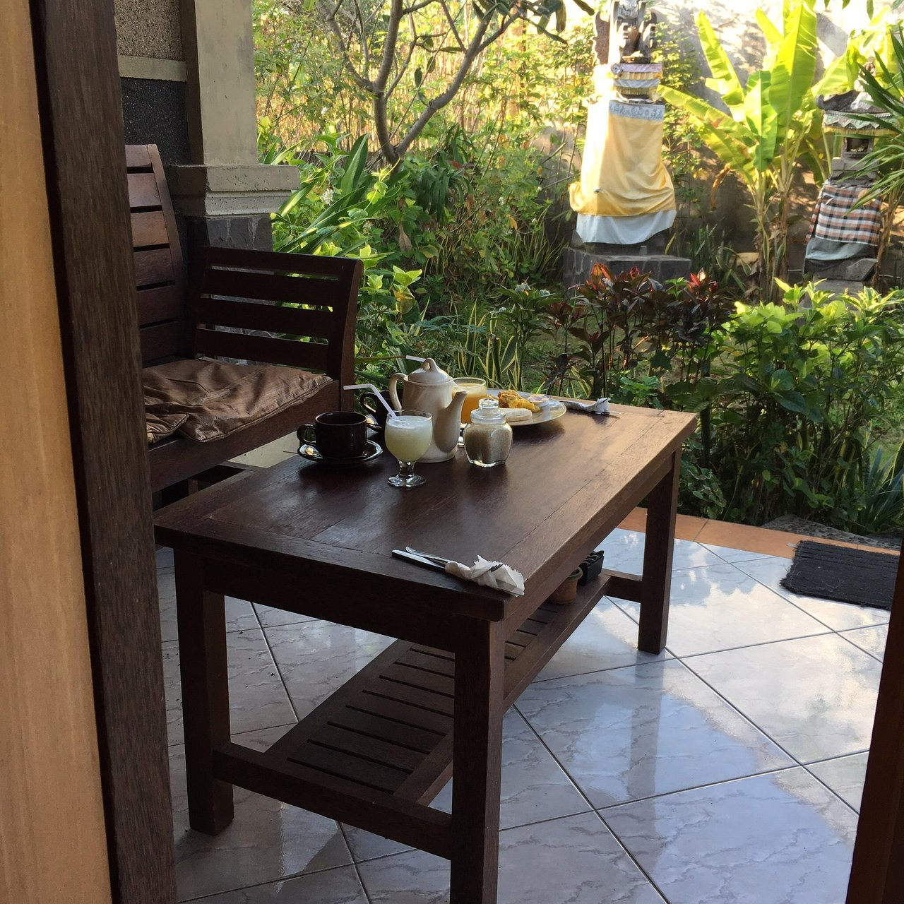 Table A Manger Exterieur Génial Jassri Homestay B&b Pemuteran Bali Tarifs 2019 Mis   Of 37 Unique Table A Manger Exterieur