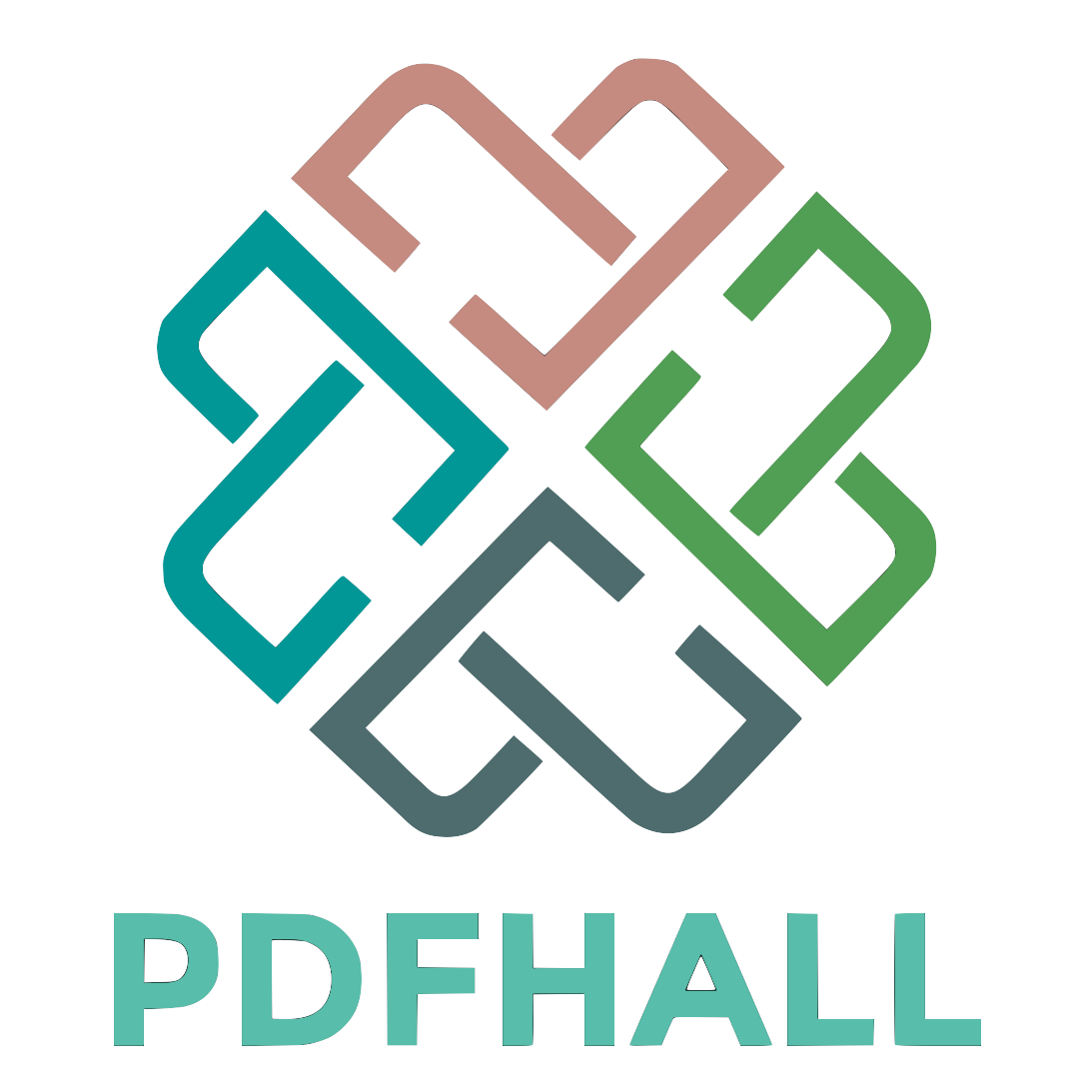 pdfhall logo