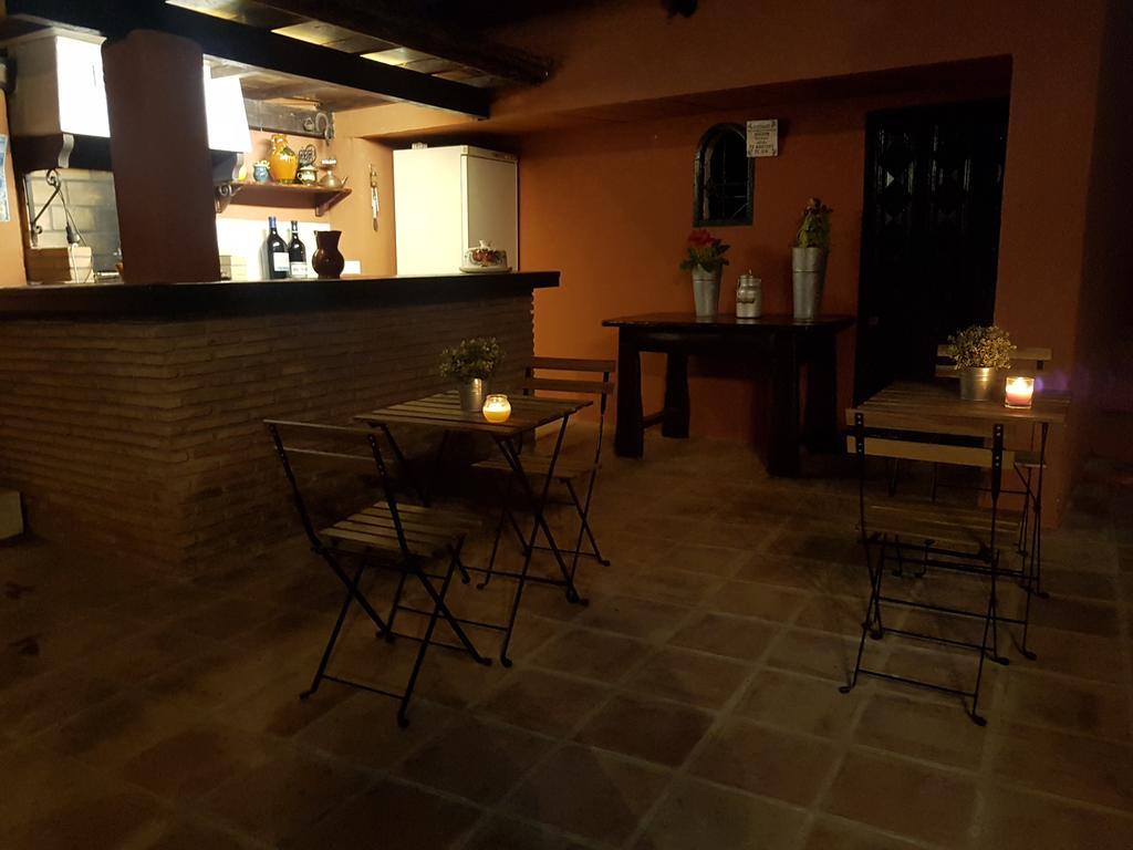 Table Bar Jardin Charmant Проживание в семье La Colina Испания МаРага Booking Of 20 Inspirant Table Bar Jardin