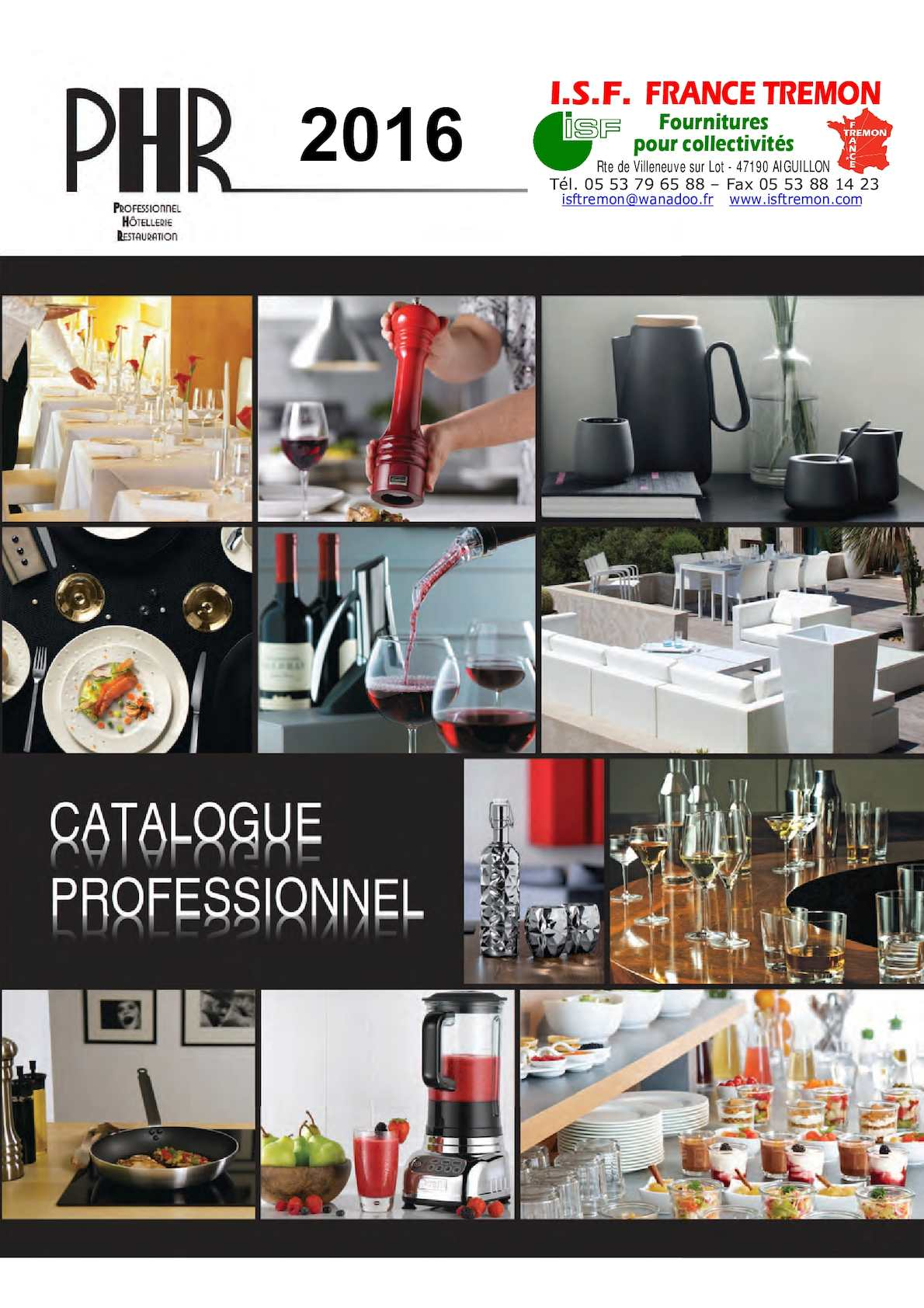 Table Bistrot 4 Personnes Frais Calaméo Catalogue Phr isf 2016 Of 24 Inspirant Table Bistrot 4 Personnes