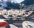 Table Bistrot Haute Luxe Facilities Hotel Miramonte Bad Gastein Ski Amade Winter