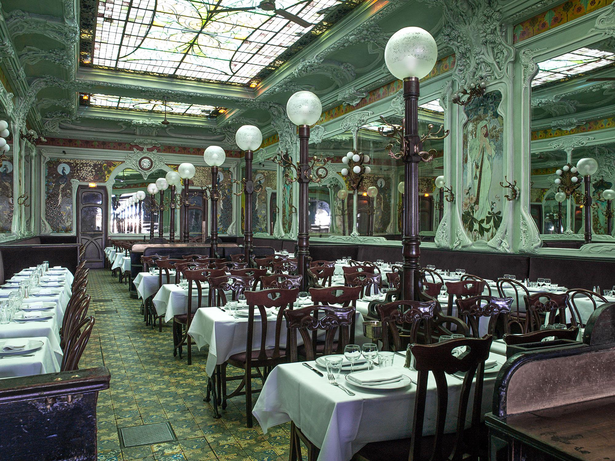 Brasserie Julien 14