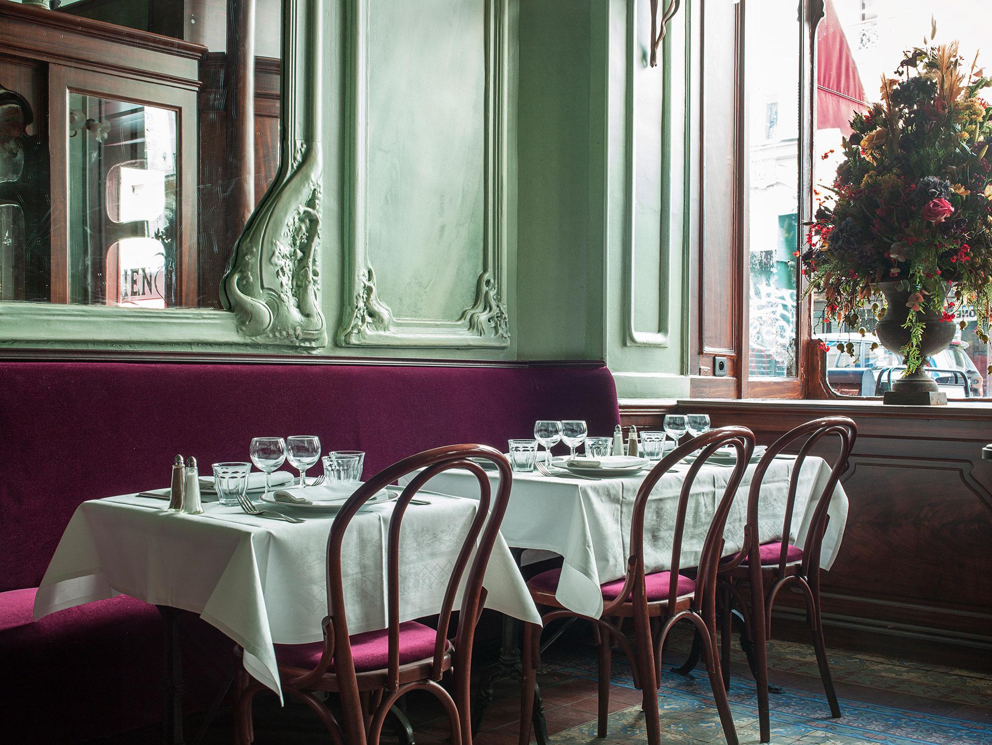 Brasserie Julien 06