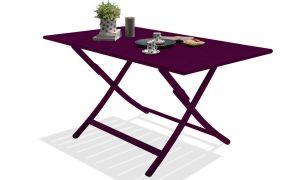 31 Luxe Table De Jardin 6 Personnes
