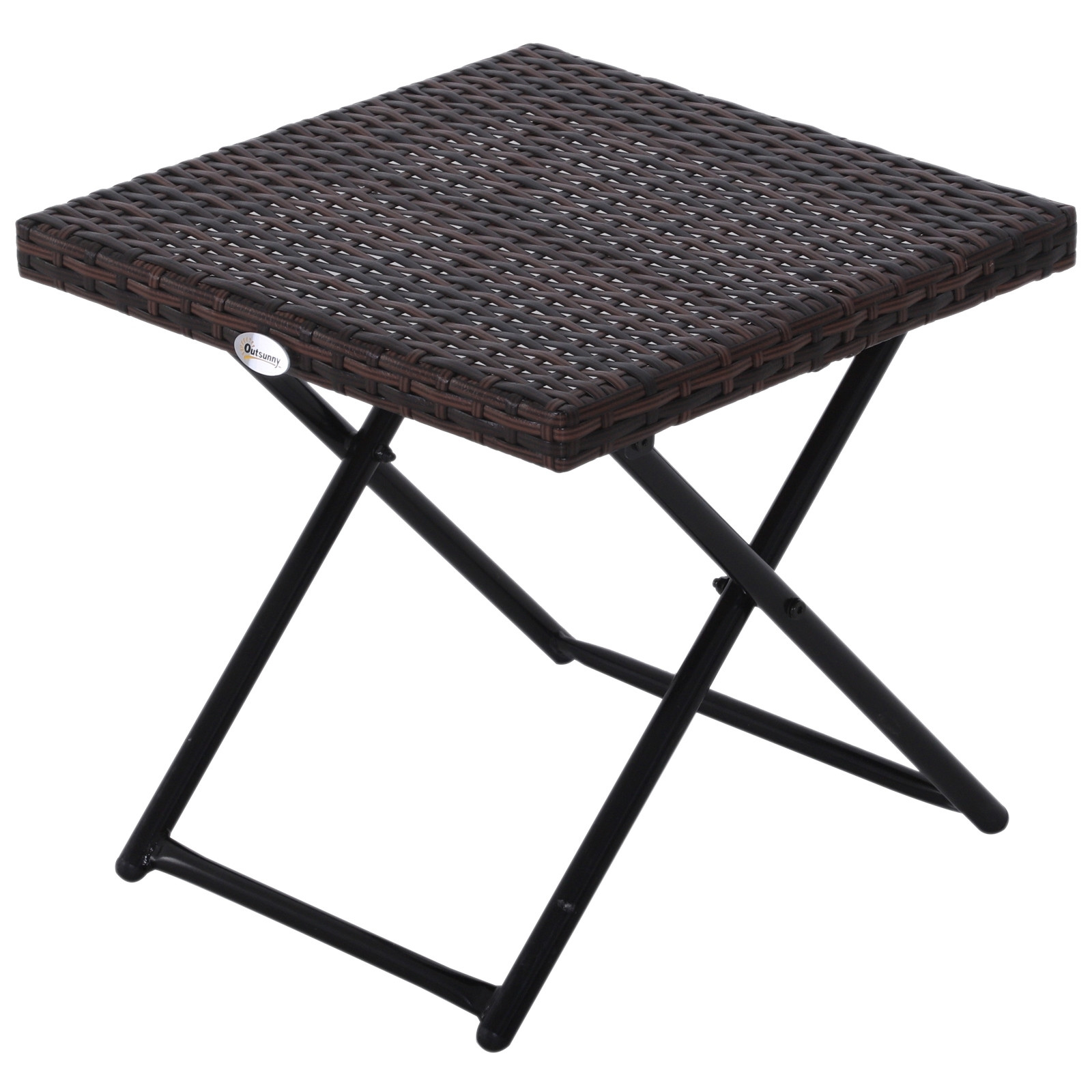 Table De Jardin Acacia Frais Table Basse D Appoint Pliante Bidart Marron Of 24 Inspirant Table De Jardin Acacia