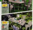 Table De Jardin Avec Rallonge Charmant Quoty France Catalogues