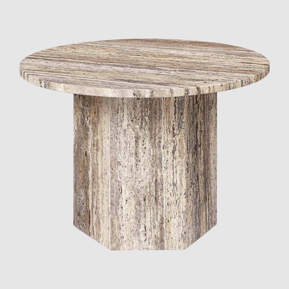 Table De Jardin Avec Trou Central Charmant Gubi