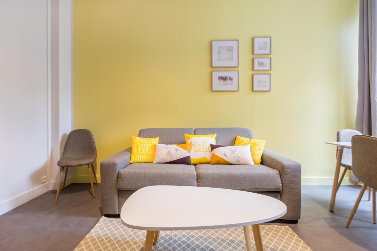 Table De Jardin Beau Apartment Ws Hotel De Ville Le Marais Paris 2019 Of 20 Charmant Table De Jardin