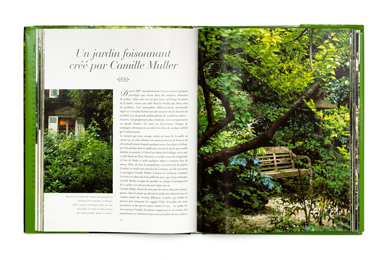 Jardins Secrets Paris 2