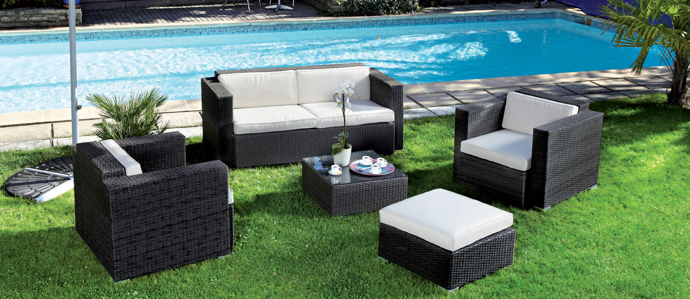 table de jardin plastique carrefour 1 de jardin bri arche salon de jardin pas cher mobilier de jardin 2271x986