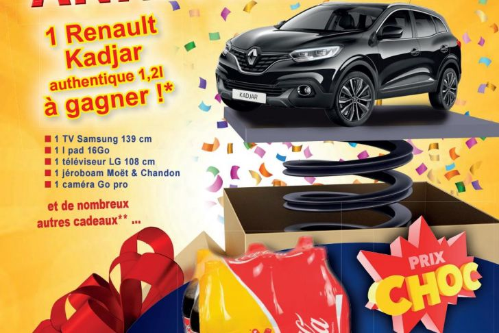 Table De Jardin Carrefour Inspirant Carrefour Destreland Les Jours Anniversaire Du 27
