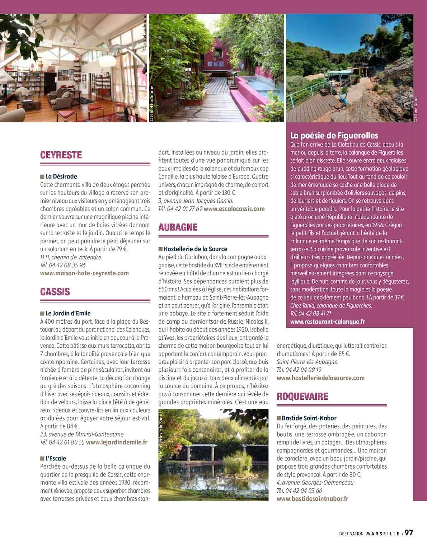 Table De Jardin En Fer Frais Destination Marseille Calameo Downloader Of 30 Génial Table De Jardin En Fer