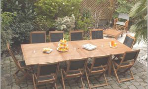 21 Génial Table De Jardin En Résine