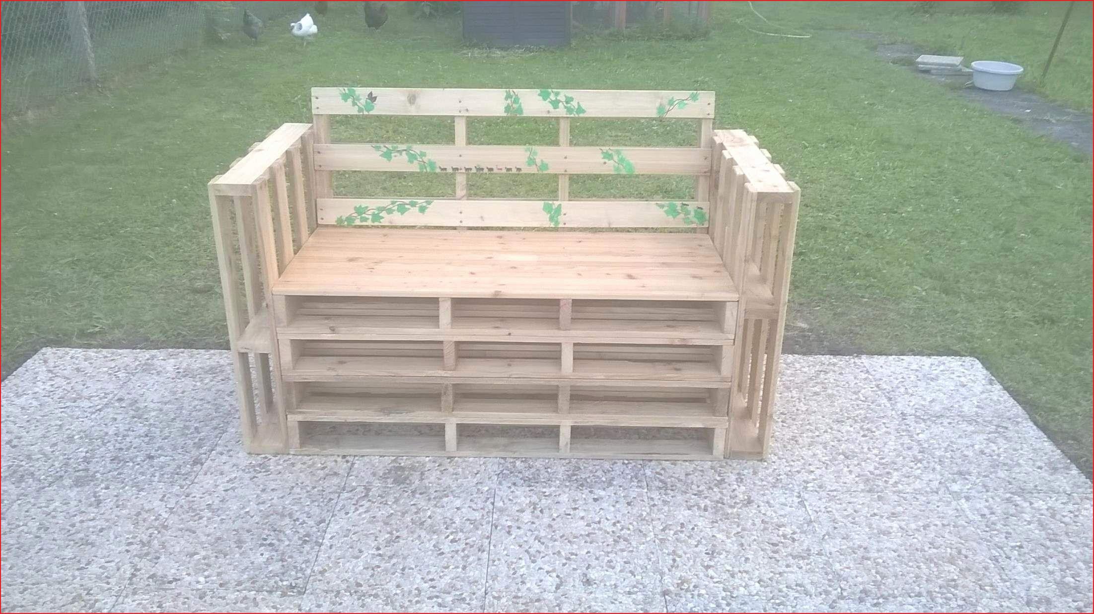 Table De Jardin En Teck Élégant Innovante Banc Pour Jardin Image De Jardin Décoratif