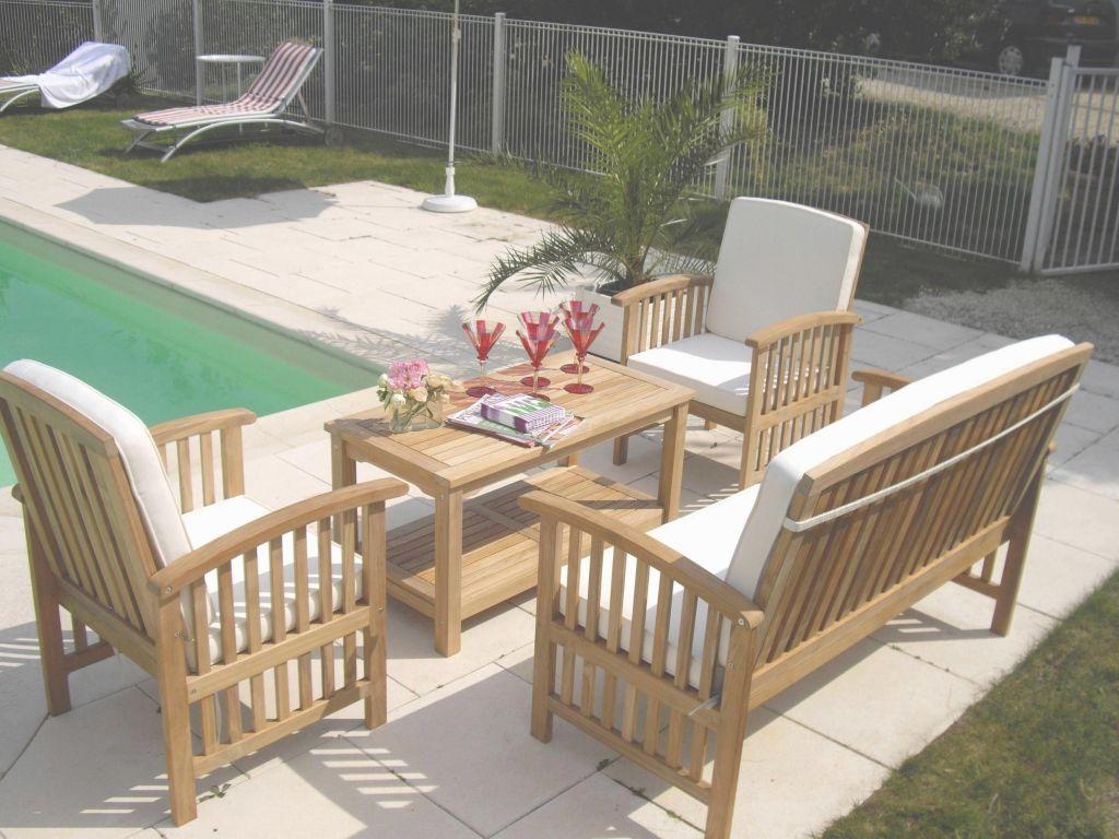Table De Jardin En Teck Élégant Table Et Banc Pour Terrasse Of 20 Luxe Table De Jardin En Teck