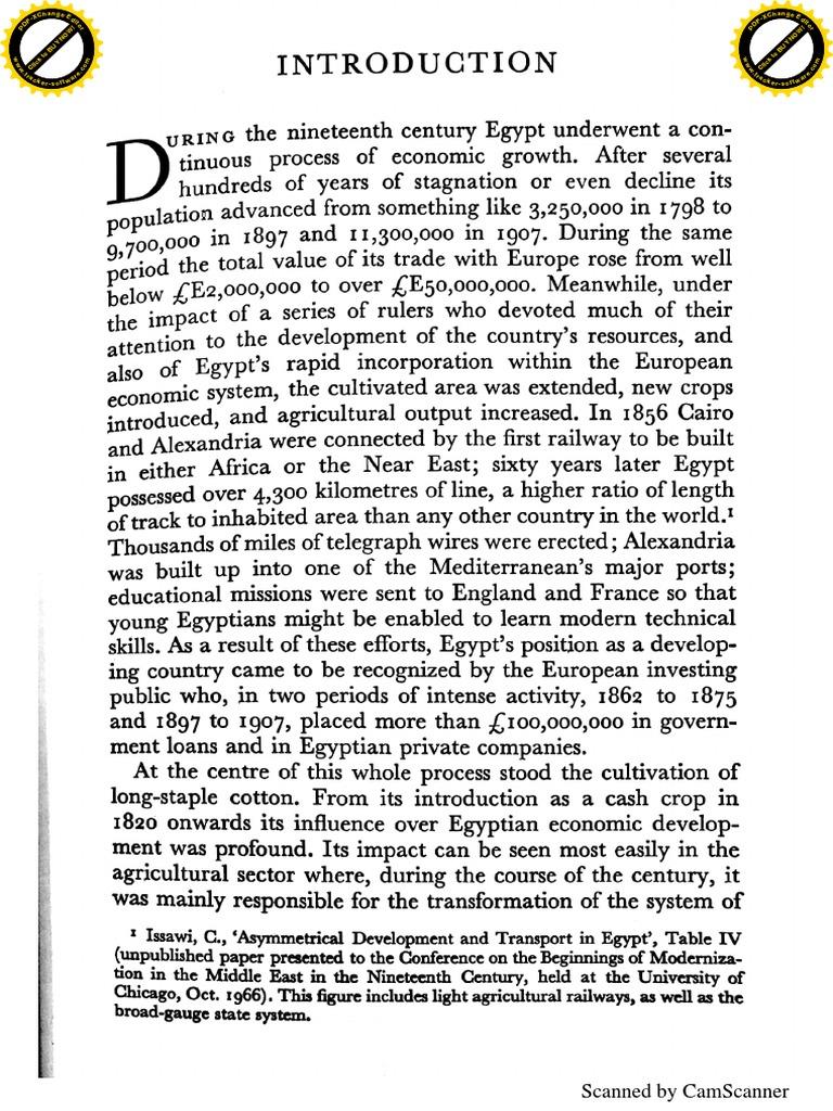 Table De Jardin Fer Unique Roger Owen Cotton and the Egyptian Economy Egypt Of 35 Charmant Table De Jardin Fer