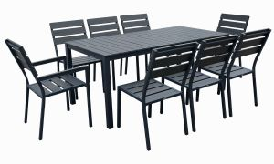 27 Beau Table De Jardin Gris Anthracite