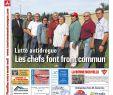 Table De Jardin Mosaique Carrefour Best Of Le Manic 10 Aout 2011 Pages 1 50 Text Version