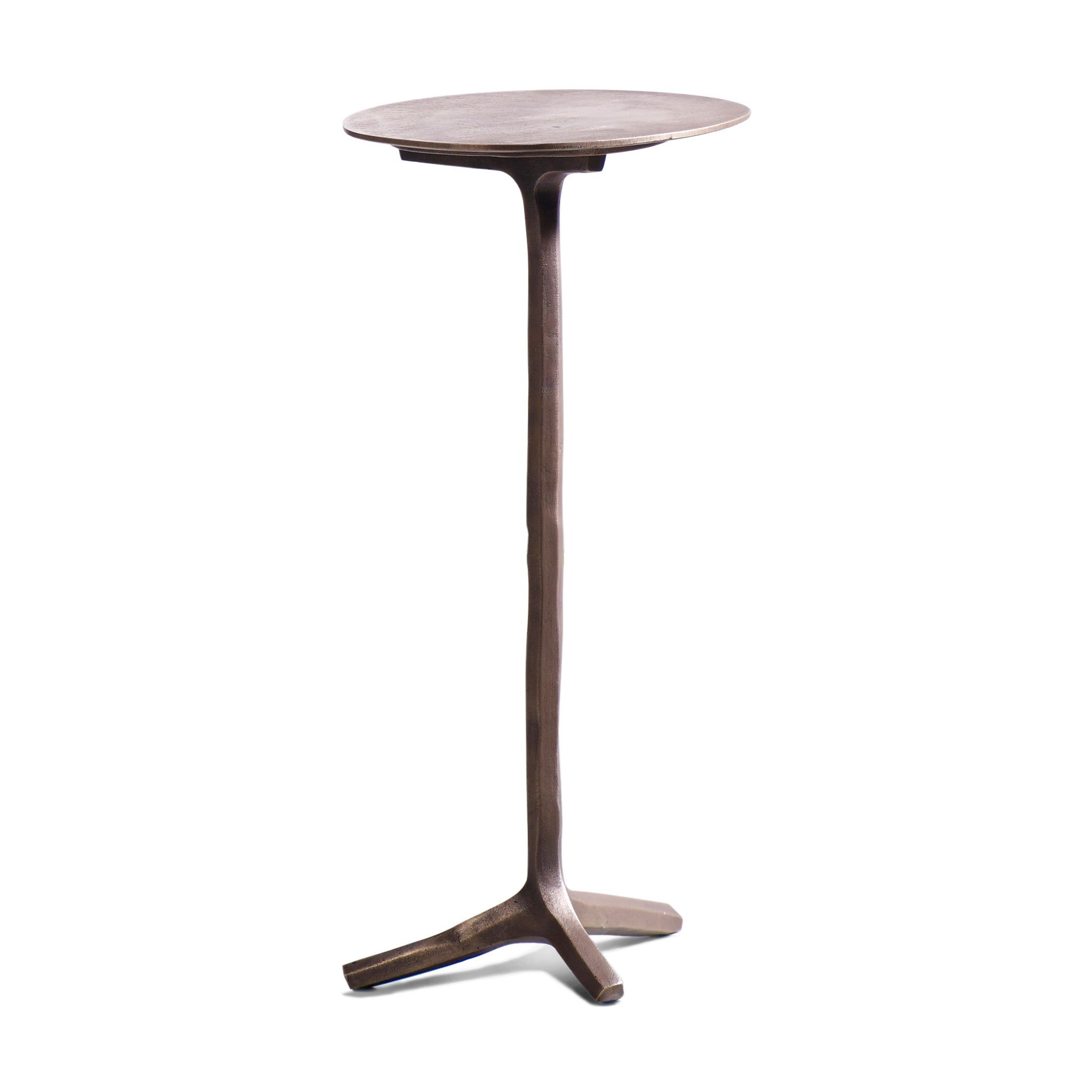 Piet Boon Collection Klink Side Table Light Bronze