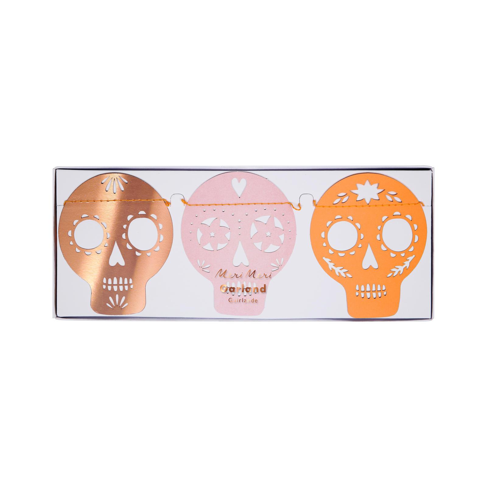 Table De Jardin Nouveau Meri Meri assiette En Carton Skull Mexicain Vaisselle Et Of 20 Charmant Table De Jardin
