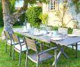 Table De Jardin Ronde En Bois Luxe Innovante Banc Pour Jardin Image De Jardin Décoratif