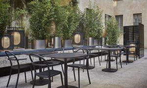 21 Luxe Table De Jardin Tressé