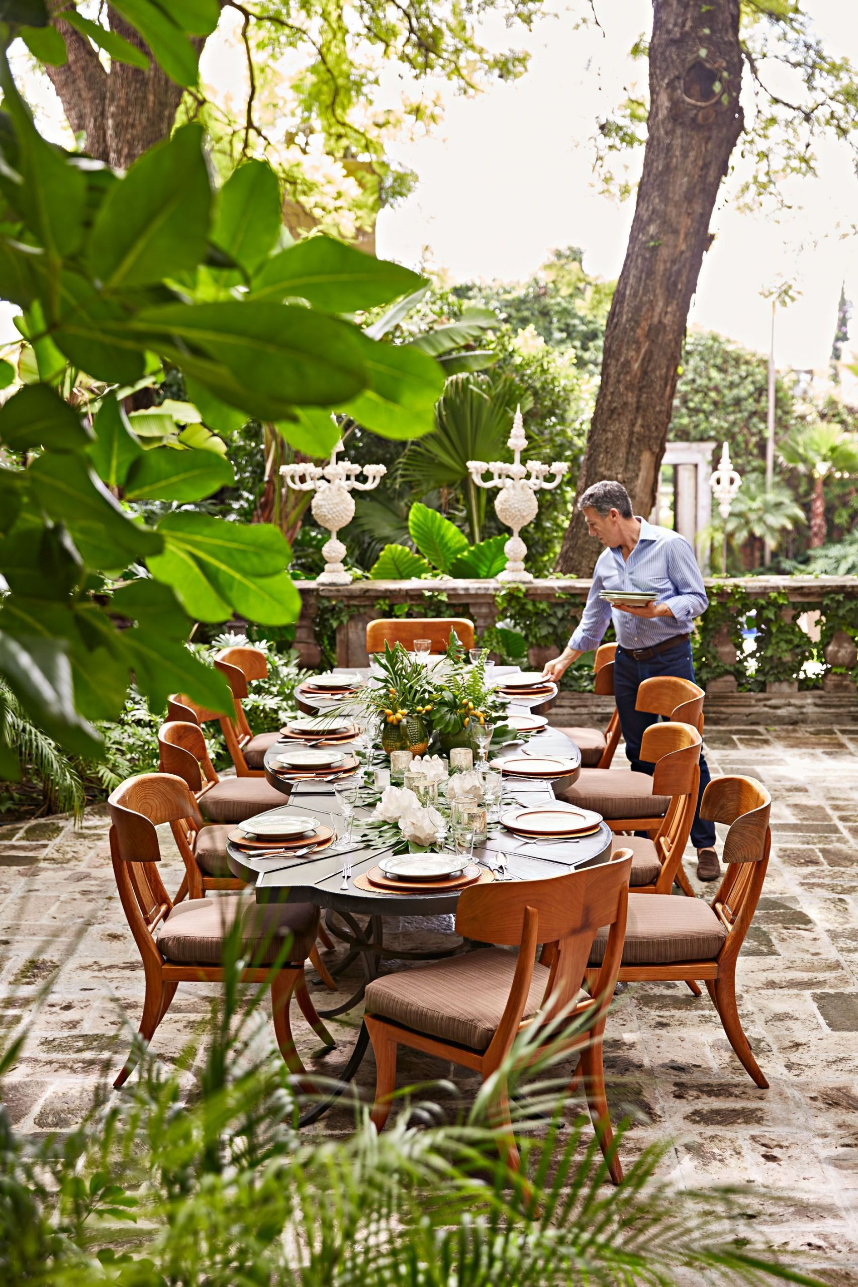 Table De Jardin Tressé Frais southern Nights In 2019 Home Of 24 Charmant Table De Jardin Tressé