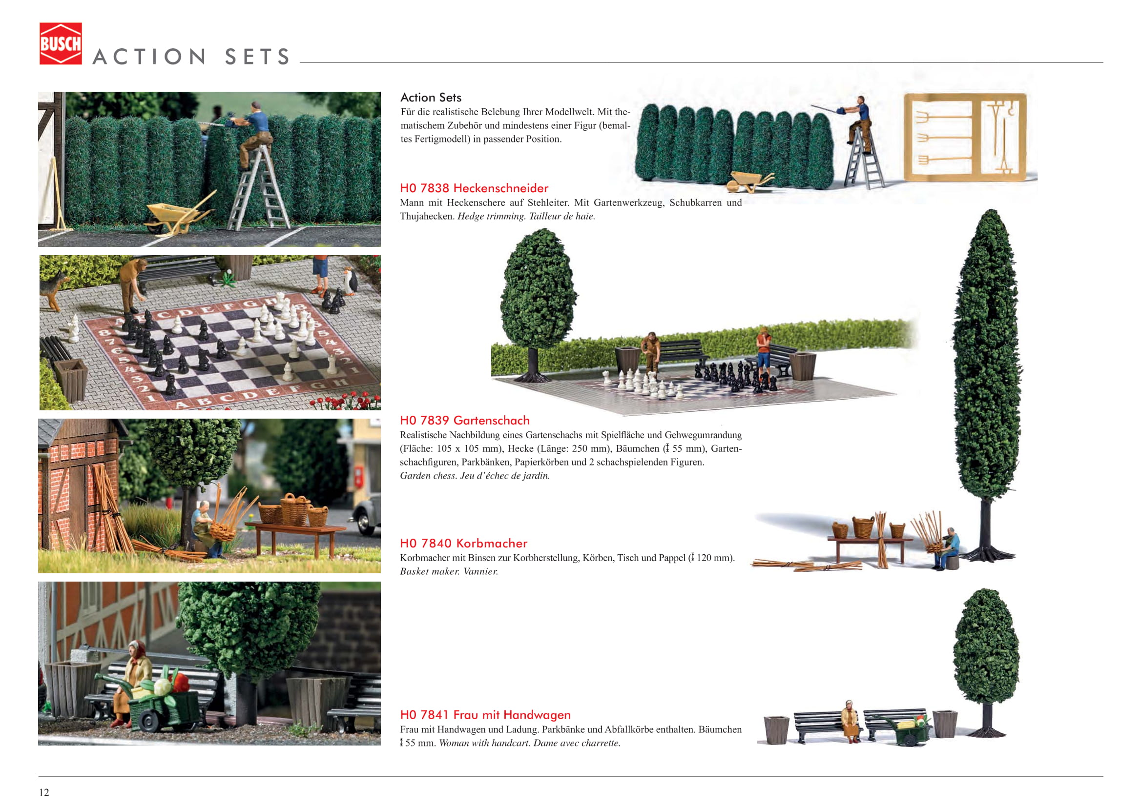 Table De Jardin Tressé Inspirant Busch News 2019 – toylandhobbymodelingmagazine Of 24 Charmant Table De Jardin Tressé